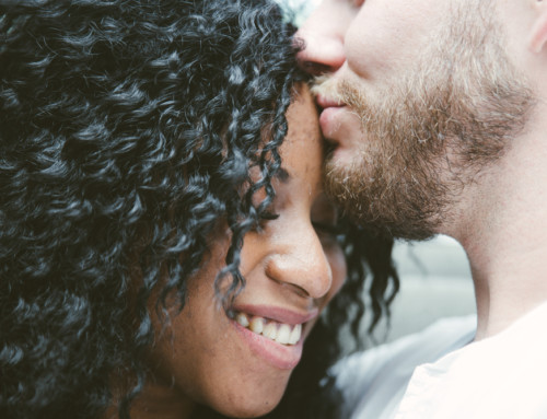 My Sex Life is Great, So Why Come to a Passion & Presence Retreat?