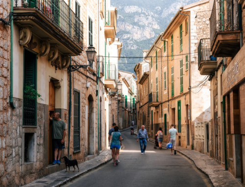Protected: Why Consider Mallorca for Passion and Presence?